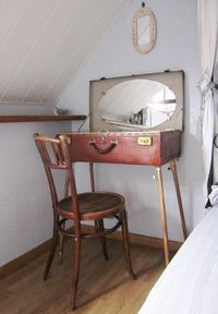 Ideas to repurpose old suitcase are not only smart and intelligent, but they also help make your home more interesting and beautiful. And if you love shopping then you are going to love these ideas more because these ideas to repurpose old suitcase are pe...