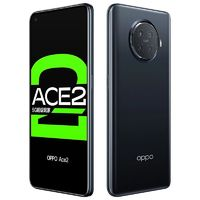 OPPO Ace2 5G CN Version 6.55 inch FHD+ 90Hz Refresh Rate NFC Android 10 65W SuperVOOC 8GB 128GB Snapdragon 865 Gaming Smartphone