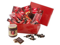 Côte d'Or Lover Box