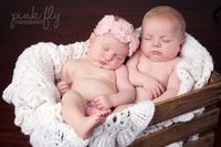 3 Month Old Twins Baby 3