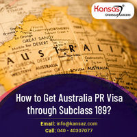 There are lot of benefits of Australian PR. You can enjoy the right to live indefinitely, avail full working rights, sponsor family members, credit rating, enjoy heath care, social security benefits, and attain the privilege of your children of PR. Contac...