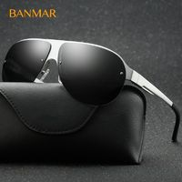 Lens Retro Aluminum Sunglasses $23.95