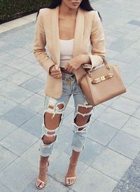 fashion & style, outfits, chic ladies, style and clothes, clothing
