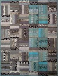 New View quilt by Esch House Quilts