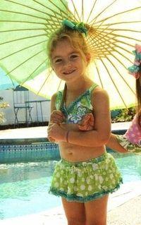 Frankie & Daisy Swimwear