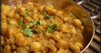 This is my mothers recipe. There are variations throughout India and this is from Northern India (Punjab). It is actually a relatively easy recipe and can be le