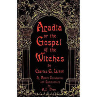 Aradia, The Gospel of the Witches $2.95