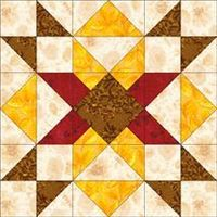 Free Quilt Block Patterns   ... Techniques: holiday star quilt blocks, free quilt block patterns