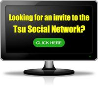 Here is your Tsu Private Invite  The Tsu Social Network is a revolutionary new Social Media Site based in New York that rewards original content creation and gives you the user fair monetary value for the views that your content receives.  Your images...