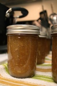 Bourbon Apple Butter | Tasty Kitchen: A Happy Recipe Community!