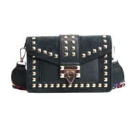 Betty Shoulder Bag -Velvet Finish $48.00