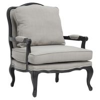Antoinette Accent Chair from Joss & Main