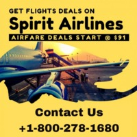 Spirit deals.pnSpirit Airlines has a large number of packages which is fit your budget, either you are running short on time or you have a limited budget. Dial Spirit Airlines Reservations phone number +1-800-278-1680 and get a reservation on Spirit Airli...