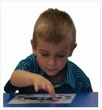 Worth Repeating: Developing Receptive Language before Expressive Language - Pinned by