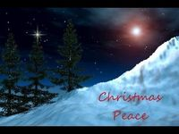 �–� Christmas Peace - Relax With Instrumental Christmas Music And Winter Scenes - YouTube