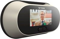 Brinno Electronic Peephole Viewer - I think I might have to get myself one of these.
