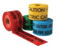 Buy Now Top Class Non Detectable Warning Tape at the best Price in Delhi, India with V4You Group. Visit here now to grab world best non-detectable warning tape as per your requirements. Buy Now- http://warnmat.com/non-detectable-warning-tape/