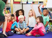 Philosophy of Golden Poppy Preschool that children who feel safe, comfortable, and respected will exhibit a natural curiosity and enthusiasm for learning.We are the leading Pre k, day & infant care in San Diego.Contact us now.  Also Visit- https://g...