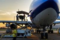 Do Lower Global Oil Prices Mean Lower Prices For Air Travel?