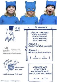 Zsa Mask by Nele Peeters.