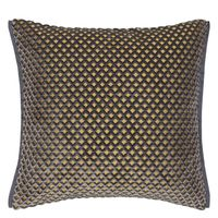 Portland Graphite Decorative Pillow $120.00