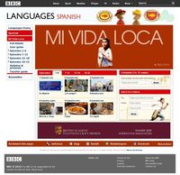 Fabulous FREE resources for Spanish language learning for all ages