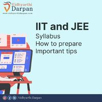 We are back again with the details of one of the most popular exams in india -IIT JEE. Here are all the details that you need to know to get one step closer to your dreams !