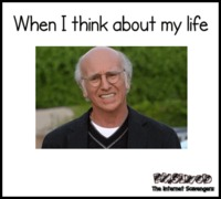 When I think about my life humor #funny #lol #funnyGif #gif #PMSLweb
