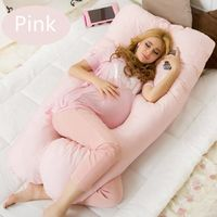 Price: $61.35 | Product: U Shape Pregnancy Pillow for Maternity Body Pillows | Visit our online store https://ladiesgents.ca