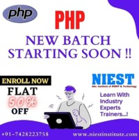 PHP Training Institutes in Delhi provide excellent quality teaching that can help young professionals develop their careers. PHP Training in Chandigarh by the best PHP training Institute in DELHI. Get FREE Domain and Hosting for Live Projects and Work on ...