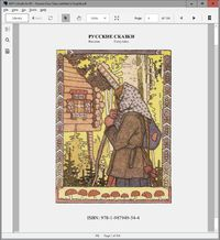 HypLern - Learn Russian - Fairy Tales - Interlinear PDF and separate Audio $6.99