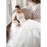 Eddy K Wedding Gowns 2016-CT145 - Wedding Dresses 2018,Cheap Bridal Gowns,Prom Dresses On Sale