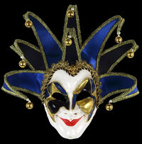 If you want to buy masquerade masks online get connected with us at Venetian Mask Society. Our wholesale masquerade masks are the perfect choice for costumes and we provide masquerade masks at the best prices. To know more, visit: https://bit.ly/367mxob