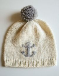 Whit's Knits: Soft and Sweet Hats