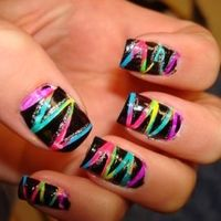 Adapting our manicure to the latest trends in nail art is the best means to stay chic and up-to-date with the newest inventions and techniques of application. T