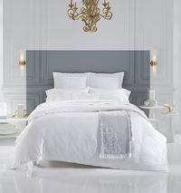Giza 45 Quatrefoil Bedding by Sferra $220.00
