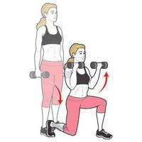 Our custom workout plan will help you lose 10 pounds (or more) quickly and safely
