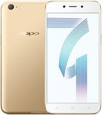 Oppo A71 (2018) Android smartphone price in Pakistan Rs: 19,899 USD: $191. 5.2-Inch (720x1280) IPS LCD display, Snapdragon 450 chipset, 13 MP primary camera, 5 MP front camera, 1.8GHz octa-core processor, battery 3000 mAh, 16 GB storage, 3...
