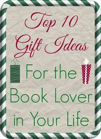 Gift Ideas for Book Lovers - Beauty Through Imperfection