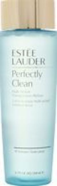Estee Lauder Cleansers and Toners Perfectly Transform your skin with this revitalising multi-action toning lotion. Gentle cushioning formula works for all skin types. As a toner, it conditions and balances your skin and as a refiner, it removes http://www...