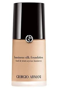�Ÿ'‹�Ÿ'� GIORGIO-ARMANI Luminous Silk Foundation 30 ml. # 3.5 - light to medium with warm undertone $80.08 �Ÿ'‹�Ÿ'�