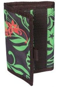 RIPCURL GIRL Rip Curl Recife Wallet Green Colour: Coffee Bean A great wallet from Rip Curl with some detailed embroidery. Features:Velcro closure systemMulti card holderZipped pocketsDetailed Rip Curl embroidery http://www.comparestoreprices.co.uk//ripcur...
