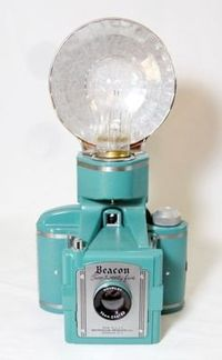 Beacon Two-twenty five - 1950-58 -  by Whitehouse Products Inc., Brooklyn NY