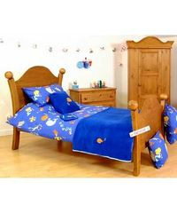 Sleepy Heads Under The Sea DUVET COVER SET Fun Under the Sea theme duvet set features octopus whales mermaids treasure chest and deep sea http://www.comparestoreprices.co.uk//sleepy-heads-under-the-sea-duvet-cover-set.asp