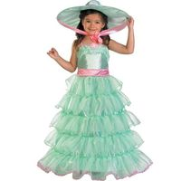 Southern Belle Toddler Costume from Buycostumes.com