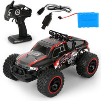 MGRC MG31 1/14 2.4G 2WD 30km/h RC Car Electric Off-Road Vehicle RTR Model