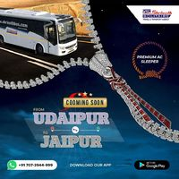 Premium AC Sleeper coming Soon
