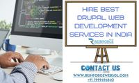 Hire Expert Drupal Developers For Best Web Development