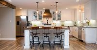 Kitchen Makeover Ideas From Fixer Upper | HGTV's Fixer Upper With Chip and Joanna Gaines | HGTV