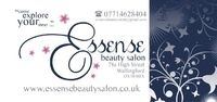 Treatments - facials, manicure, pedicure, massage any of the above :)